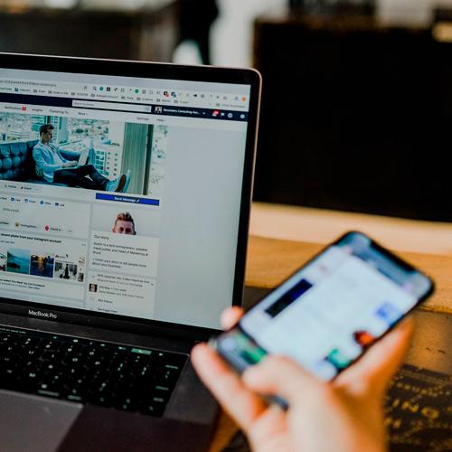 plan de actuación en las Redes Sociales